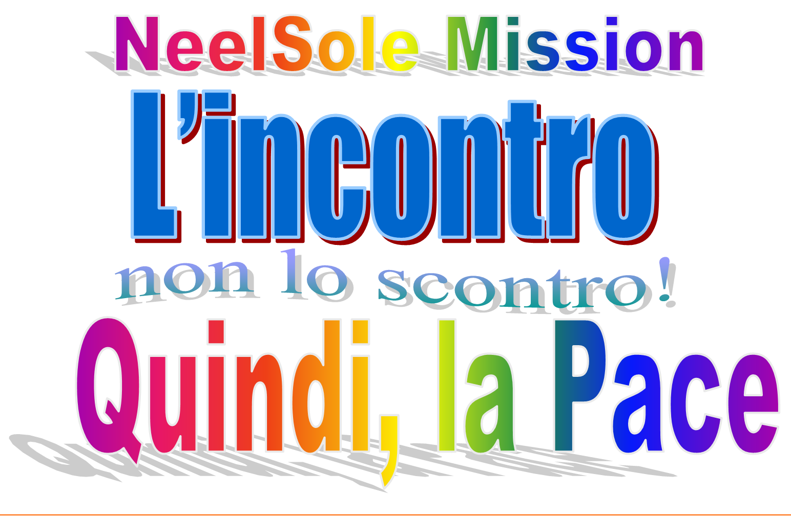 NeelSole Mission